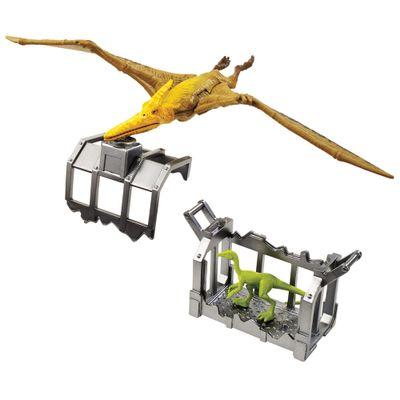 Figura-Basica---Jurassic-World-2---Destrutosauros---Pterodactyl----Mattel