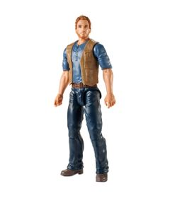 Figura-Basica---Jurassic-World-2---Dino-Value---Owen---Mattel
