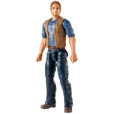 Figura-Basica---Jurassic-World-2---Dino-Value---Owen---Mattel