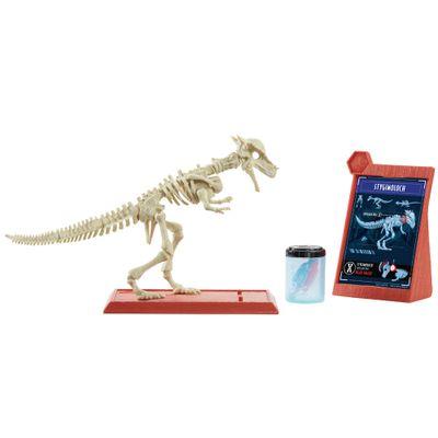 Figura-Basica---Jurassic-World-2---Esqueleto-Jurassico---Stygimoloch---Mattel