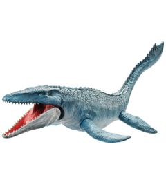 Figura-Basica---Jurassic-World-2---Mosassauro---Mattel