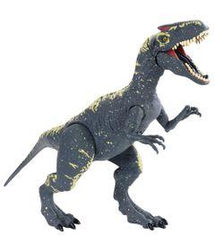 Figura-Basica---Jurassic-World-2---Roavivores---Alossauro---Mattel