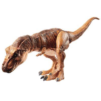 Figura-Basica---Jurassic-World-2---Tiranossauro-Rex---Mattel