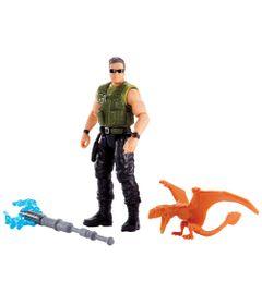 Figuras-Basicas---Jurassic-World-2---Mercenario-com-Arma-Tranquilizante--Mattel