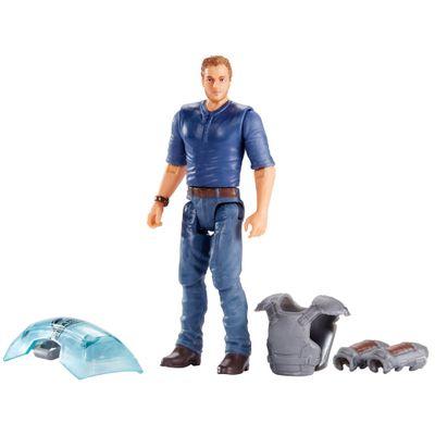 Figuras-Basicas---Jurassic-World-2---Owen-Treinador-de-Velociraptor---Mattel