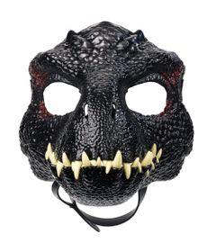 Mascara-Basica---Jurassic-World-2---Indoraptor---Mattel