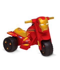 Moto-Eletrica---6V---Disney---Marvel---Iron-Man---Bandeirante