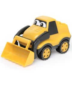 Veiculo-Roda-Livre---Trator-Baby-Construcao---Elka
