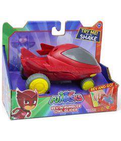 Carrinho---Agita-e-Vai---Pj-Masks---Owlette-Glider---DTC