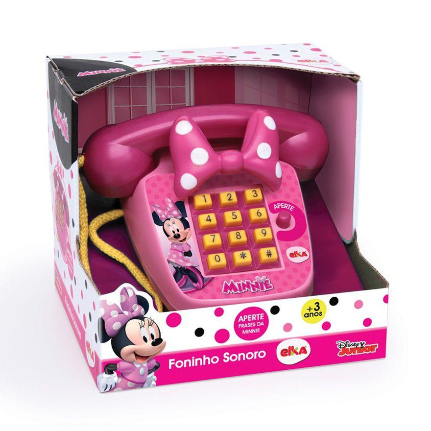 Telefone-Sonoro---Disney---Minnie---Elka