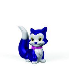 Mini-Figura---7-Cm---Disney---Movimentos-Divertidos---Figaro---Frente