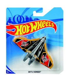 Aviao-Hot-Wheels---Battle-Bomber---Frente