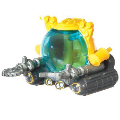 Carrinho-Die-Cast---Jurassic-World-2---Matchbox---Submarinho-de-Mergulho-Profundo---Mattel