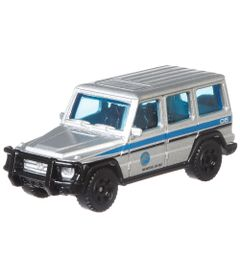 Carrinho-Die-Cast---Jurassic-World-2---Matchbox---Mercedes-Benz-G550---Mattel