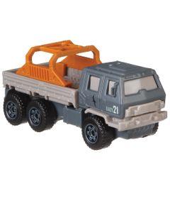 Carrinho-Die-Cast---Jurassic-World-2---Matchbox---Equipamento-de-Resgate-para-Estrada---Mattel