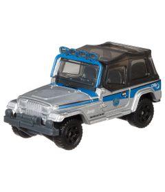Carrinho-Die-Cast---Jurassic-World-2---Matchbox---93-Jeep-Wrangler---Mattel