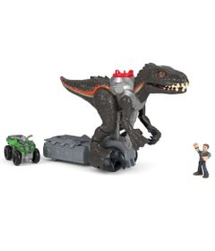Figura-Basica-Imaginext---Jurassic-World-2---30-Cm---Indoraptor---Fisher-Price