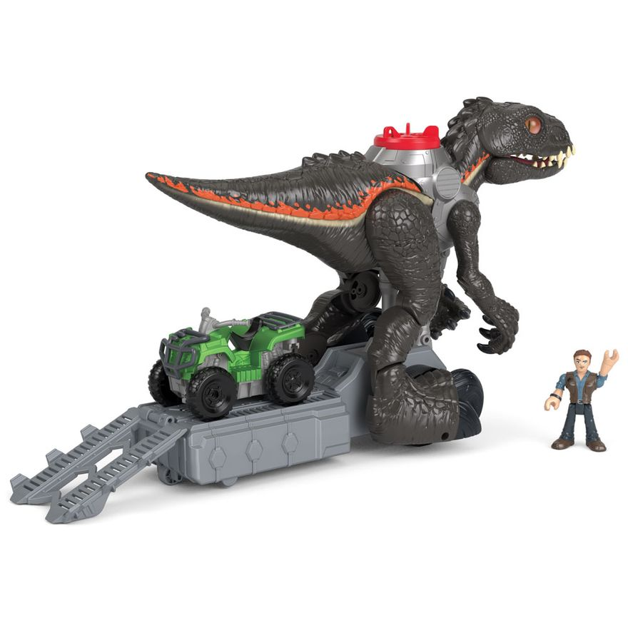 Figura-Basica-Imaginext---Jurassic-World-2---30-Cm---Indoraptor---Fisher-Price