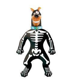 Boneco-Elastico---Scooby-Doo---Scooby-Esqueleto---DTC