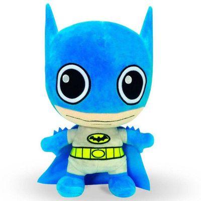 Pelucia---25-Cm---DC-Comics---Super-Fun---Batman---DTC