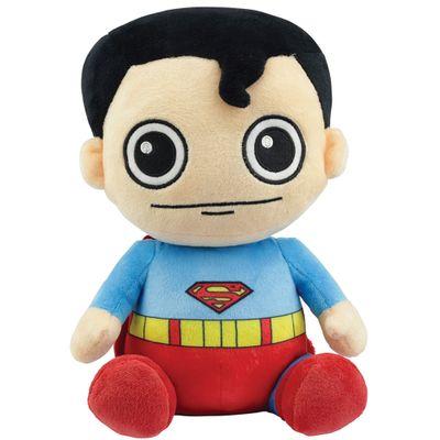Pelucia---25-Cm---DC-Comics---Super-Fun---Super-Homem---DTC
