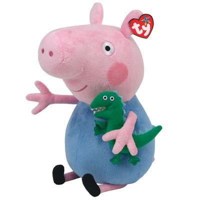 Pelucia---Beanie-Budy---40-Cm---Ty---Peppa-Pig---George---DTC