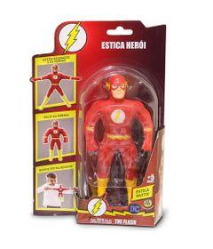 Boneco-Elastico---DC-Comics---Liga-da-Justica---Estica-Heroi---Flash---DTC