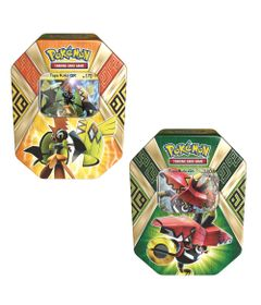 Kit-com-2-Decks-Lata-Pokemon-EX---Guardioes-das-Ilhas---98456---Copag