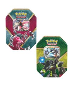 Kit-com-2-Decks-Lata-Pokemon-EX---Yveltal-e-Zygarde---Copag