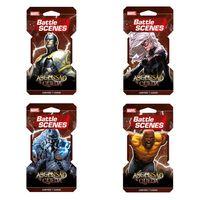 Kit-com-4-Decks-Battle-Scenes---Marvel---Ascensao-e-Queda---98270---Copag