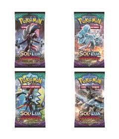 Kit-com-4-Decks-Pokemon---Sol-e-Lua---Guardioes-Ascendentes---97444---Copag