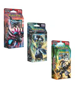 Kit-Deck-Pokemon---Invasao-Carmin---Sol-e-Lua-Ultra-Prisma---Copag