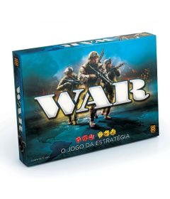 Jogo-War---2000---Grow---Frente