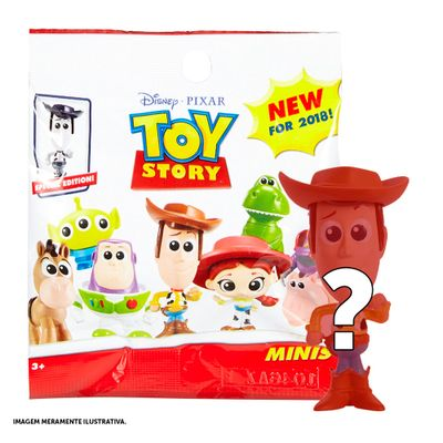 Mini-Figura-Surpresa-Toy-Story