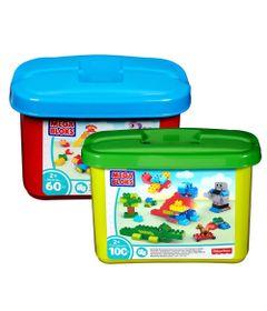 kit-blocos-de-montar-mega-blocks-balde-verde-e-balde-vermelho-160-pecas-fisher-price-33384_Frente
