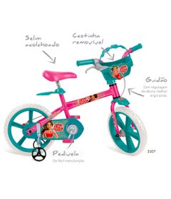 Bicicleta-ARO-14---Disney---Elena-Of-Avalor---Bandeirante