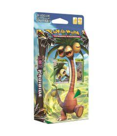 Deck-Pokemon---Starter-Deck---Luz-Infinita---Exeggutor---Copag
