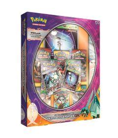 Jogo-Pokemon---Ultracriaturas-GX---Pheromosa-GX---Copag