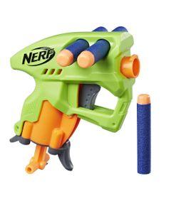 Lancador-Nerf---Nanofire---Verde---Hasbro