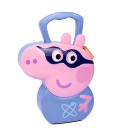 Maleta-Peppa-Pig---Kit-George-Super-Heroi---DTC