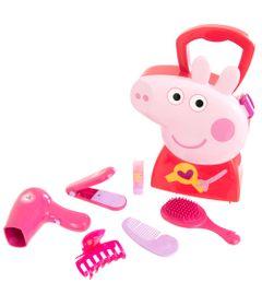 Maleta-Peppa-Pig---Peppa-Cabelereira---DTC