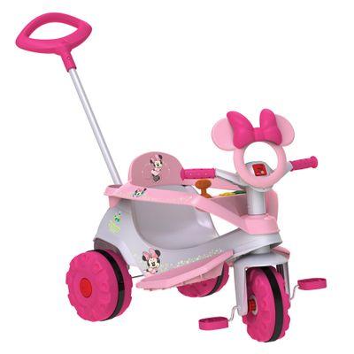 Triciclo-de-Passeio---Velobaby---Disney---Minnie-Mouse---Bandeirante
