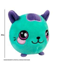 Mini-Pelucia---8Cm---Squishamals---Cassie-a-Gata-Verde---Toyng