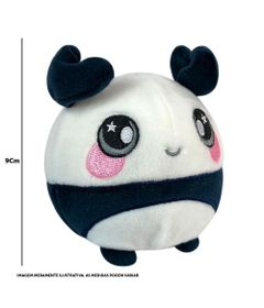 Mini-Pelucia---8Cm---Squishamals---Pip-o-Urso-Panda---Toyng
