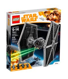 LEGO-Star-Wars---Disney---Star-Wars---Imperial-Tie-Fighter---75211