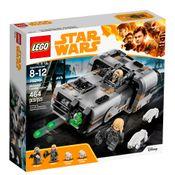 LEGO-Star-Wars---Disney---Star-Wars---Landspeder-Moloch---75210
