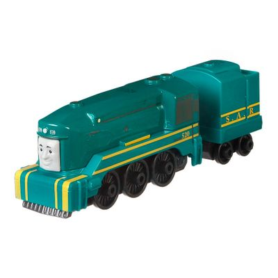 Locomotiva-Die-Cast-Grande---Thomas-Friends---Shane---Fisher-Price