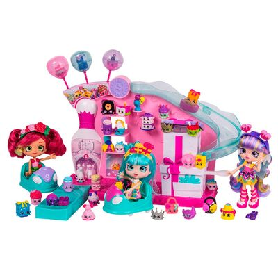 Playset-e-Mini-Figuras-Sortidas---Shopkins---Festa-no-Parque-de-Diversoes---DTC