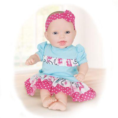 Boneca---44cm---Life-Baby---Bebe-Doutora---Cotiplas