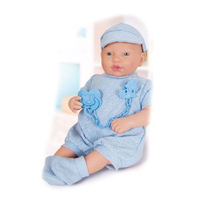 Boneca-Adora-Doll---Reborn---Ninos-Pesadinho---Menino---Cotiplas